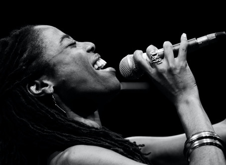 10 New Jazz Artists We Should Be Paying Attention to...