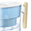 Thumbnail: Water Filter Pitcher, Chubby Blue