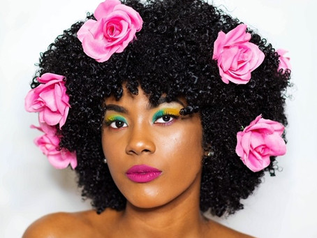 Q&A: Persia's Glo: It's all about growing and glowing