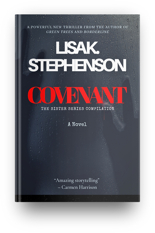 Covenant: The Sister Series Compilation