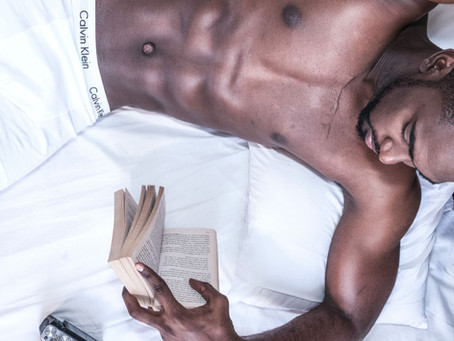 6 Books Every Black Man Should Read Before 30