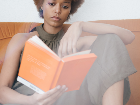 Your Black History Month Guide to African American Literature