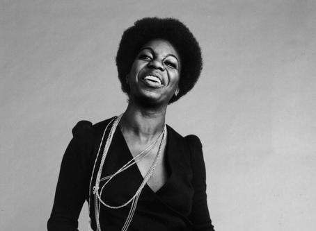 Nina Simone - A Timeless Treasure Trove