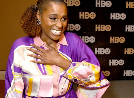 Insecure Season 4 | An Engaged...Issa Rae