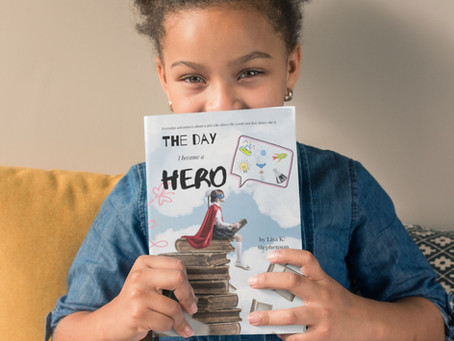 5 African American Children's Books Online