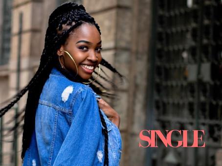 Hello to She's SINGLE Magazine