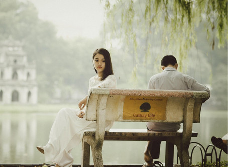 How to Deal With Envy in a Relationship