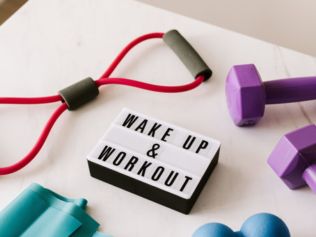 How to Make Time for the Gym