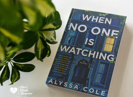 Alyssa Cole: When No One is Watching