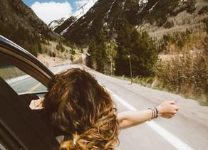 Travel Essentials List - 5 Must-Haves