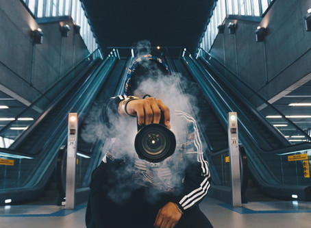 10 Black Photographers to Watch!
