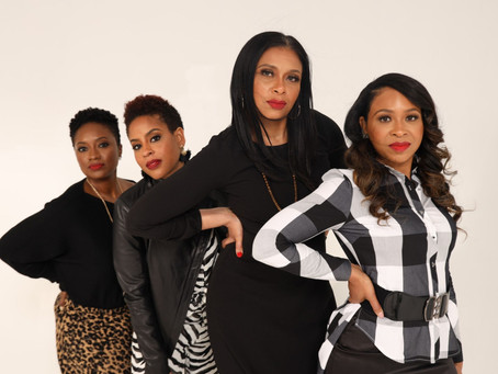 Q&A: Four Black Female Doctors Launch New National Medical Show