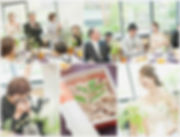 福岡のレストランウェディング