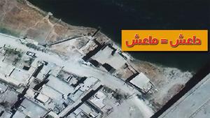 صور اقمار صناعية توثق انتهاكات الجيش العراقي ضد المدنيين