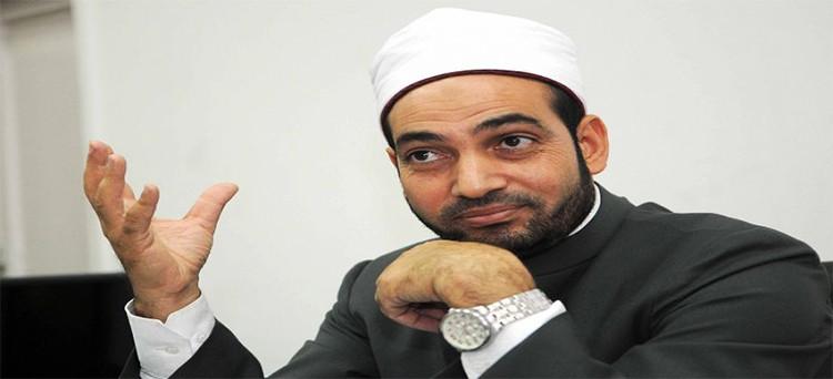الشيخ سالم عبدالجليل وفتوى زواج مريم من النبي محمد