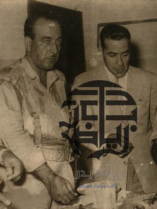 عبد السلام عارف