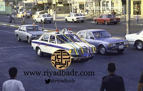 جانب من الاحتفالات بيومالنصر عام 1988