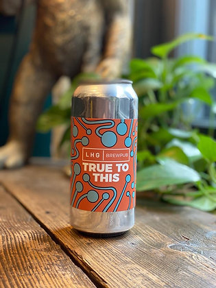Left Handed Giant True To This 5.5% Pale