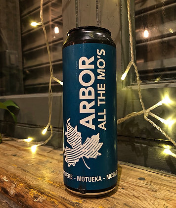 ARBOR All The Mo's 5.5% Pale