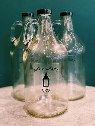 Growlers Refills - 3 Pints