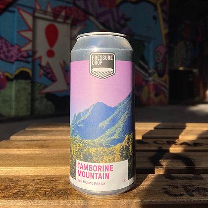 PRESSURE DROP Tamborine Mountain 5.8% NEPA