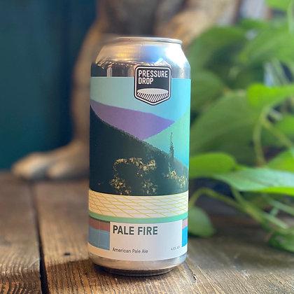 Pressure Drop Pale Fire 4.8% APA
