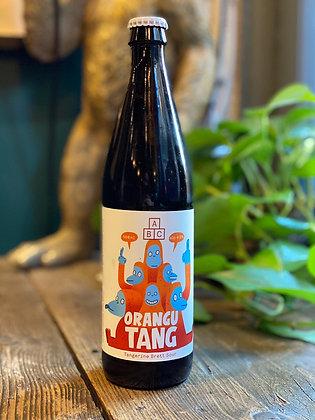 Alphabet Brewing Co. Orangutang 4.5% Brett Sour