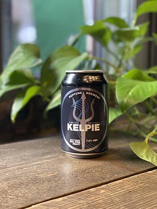 NEPTUNE Kelpie Wild Turkey BBA 7.2% Scotch Ale
