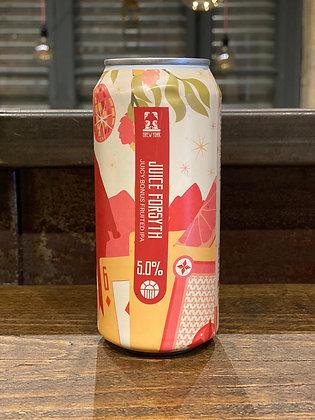 Brew York Juice Forsyth 5% Fruited IPA