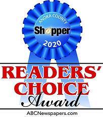 2020 Readers Choice