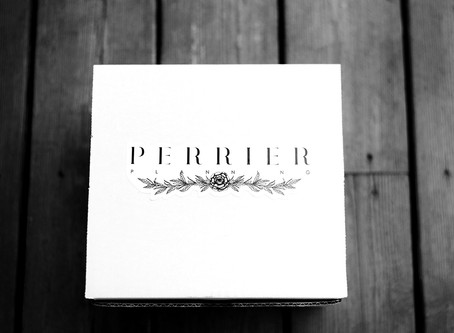 The Perrier Planning Pride Box Release