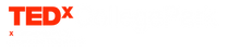 TEDxCollegePark-Logo-WhiteText-Tagline2L