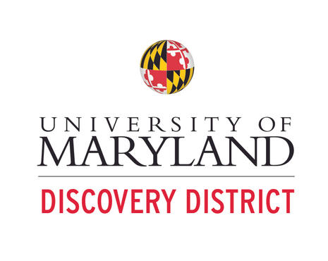 University of Maryland Discovery District