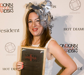 katherine elizabeth millinery award winning