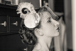 A milliner for a day