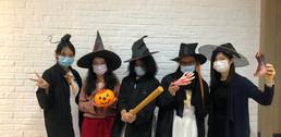 SWA Halloween