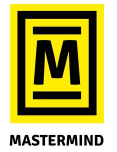 Logo Mastermind Buch