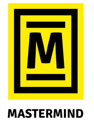 Mastermind Buch logo