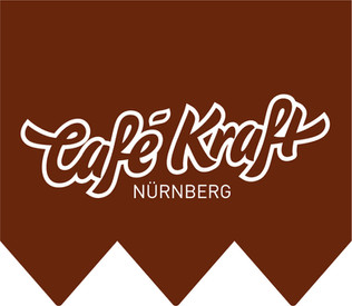 Logo Café Kraft GmbH