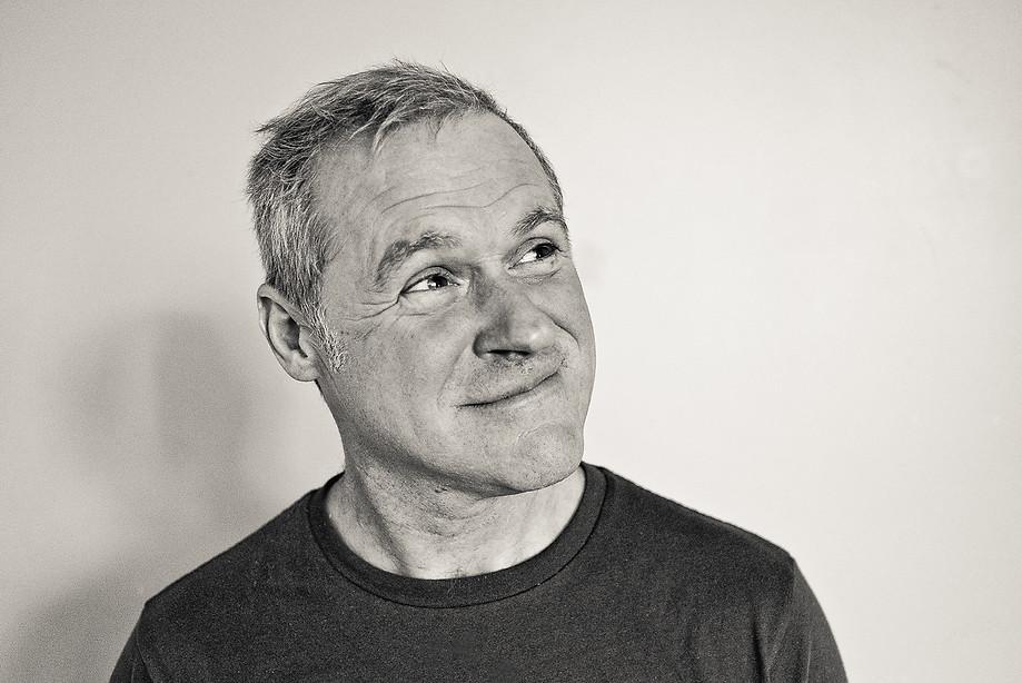 Jerry Moffatt