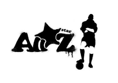 Logo AZ Junior Club Alkmaar Niederlande