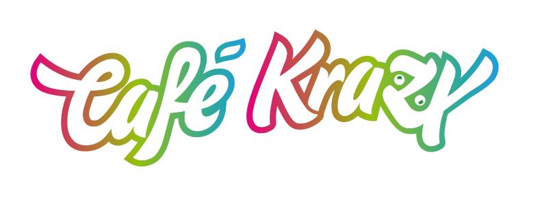 Logo Café Krazy Event