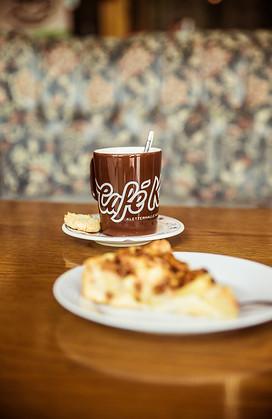 Café Kraft Nürnberg