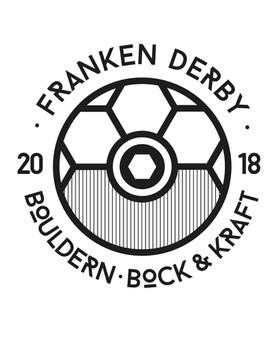 Logo Frankenderby