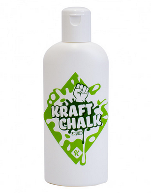 Kraft liquid Chalk
