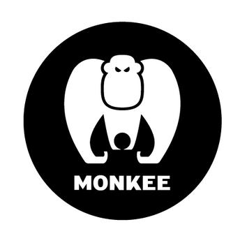 Logo Monkee GmbH