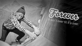 Forever - it ain't over 'til it's over