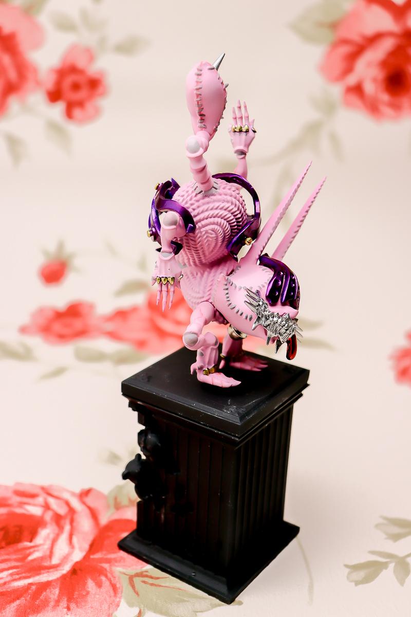 Alice in Luxury / CheshireCat