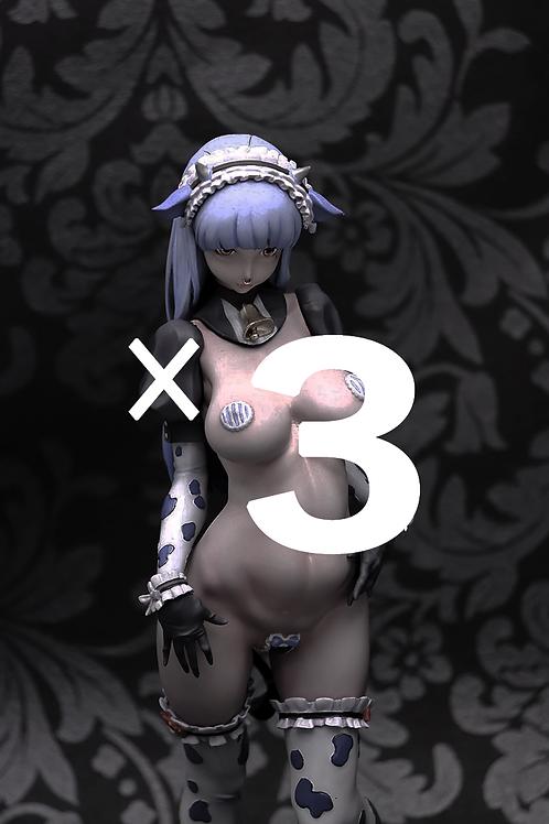 stepgirl-COW 3個セット