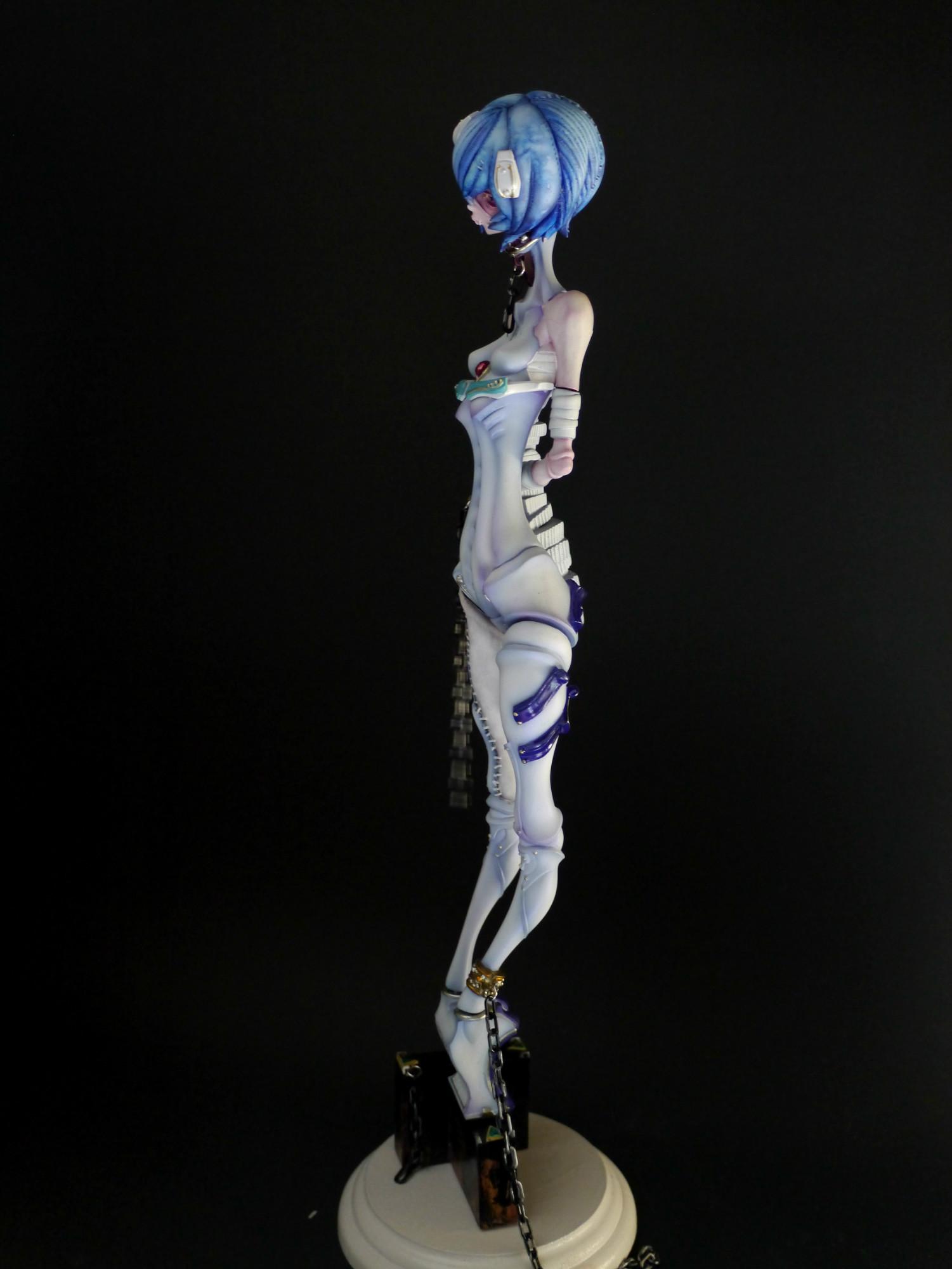 DOLL(s) / 綾波レイ 産婦人科M